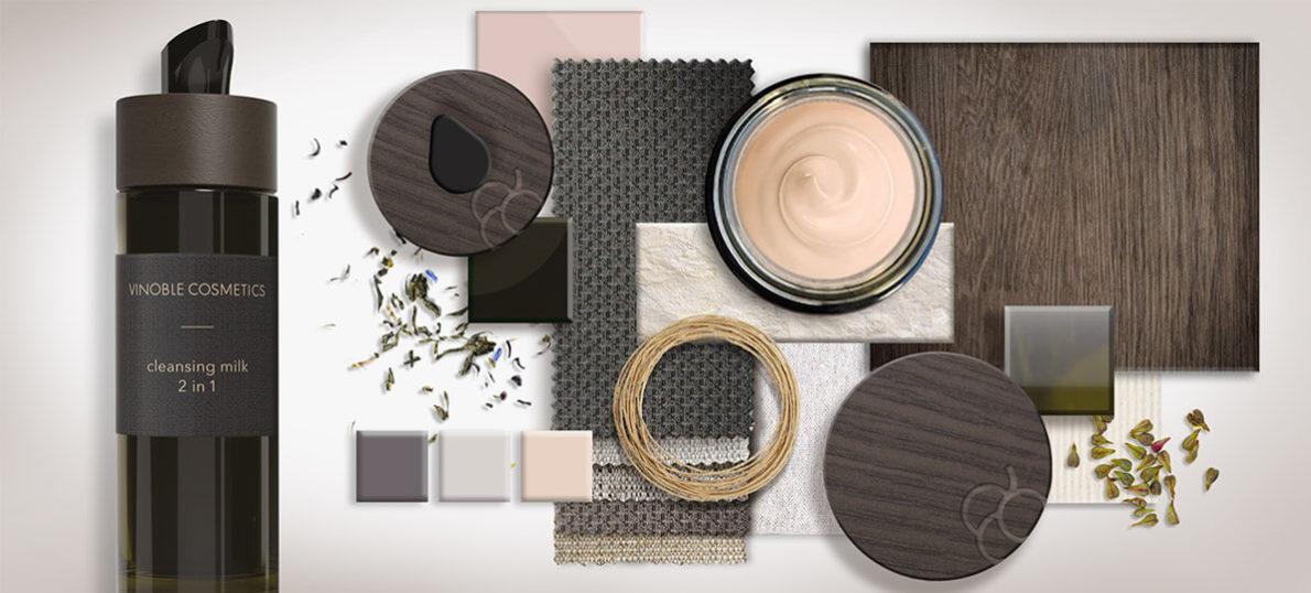Nachhaltige Verpackungen - Materialien