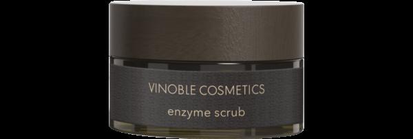 enzyme scrub