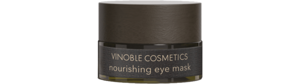 nourishing eye mask