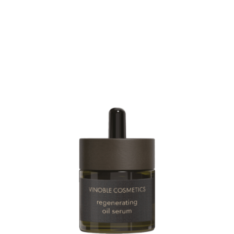 regenerating oil serum