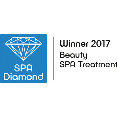 Spa Diamond Award