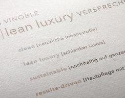 Vinoble Cosmetics_Firmenphilospie