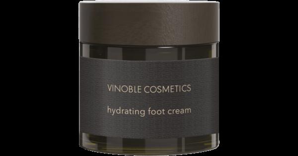 hydrating foot cream
