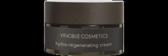 hydro-regenerating cream