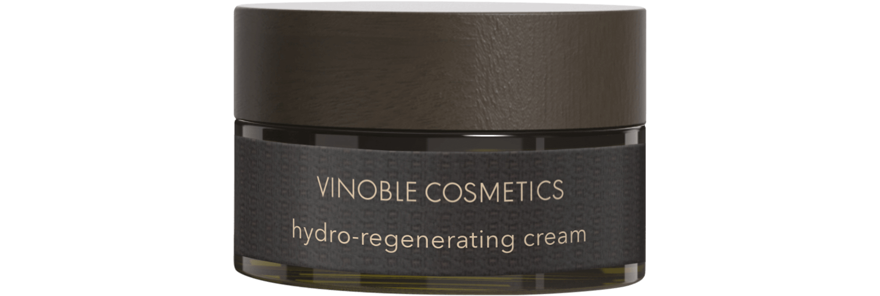 hydro-regenerating cream