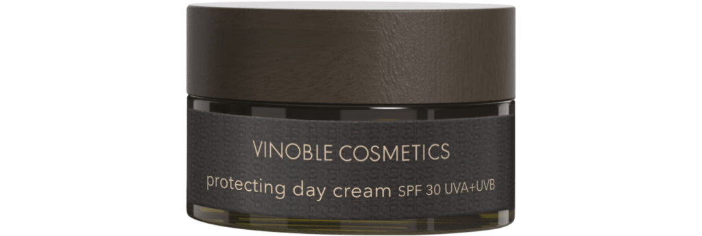 protecting day cream SPF 30