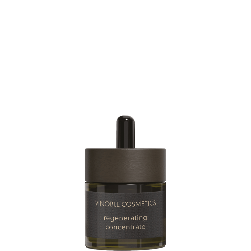regenerating concentrate