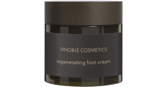Anti-aging foot cream
