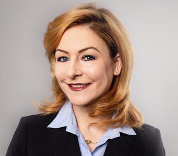 Christiane Drechsel
