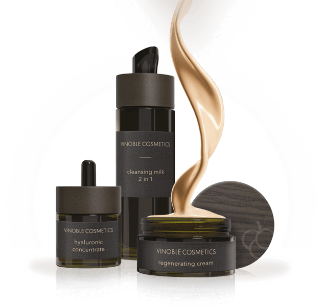 Spa Kosmetik - 3 Produkte