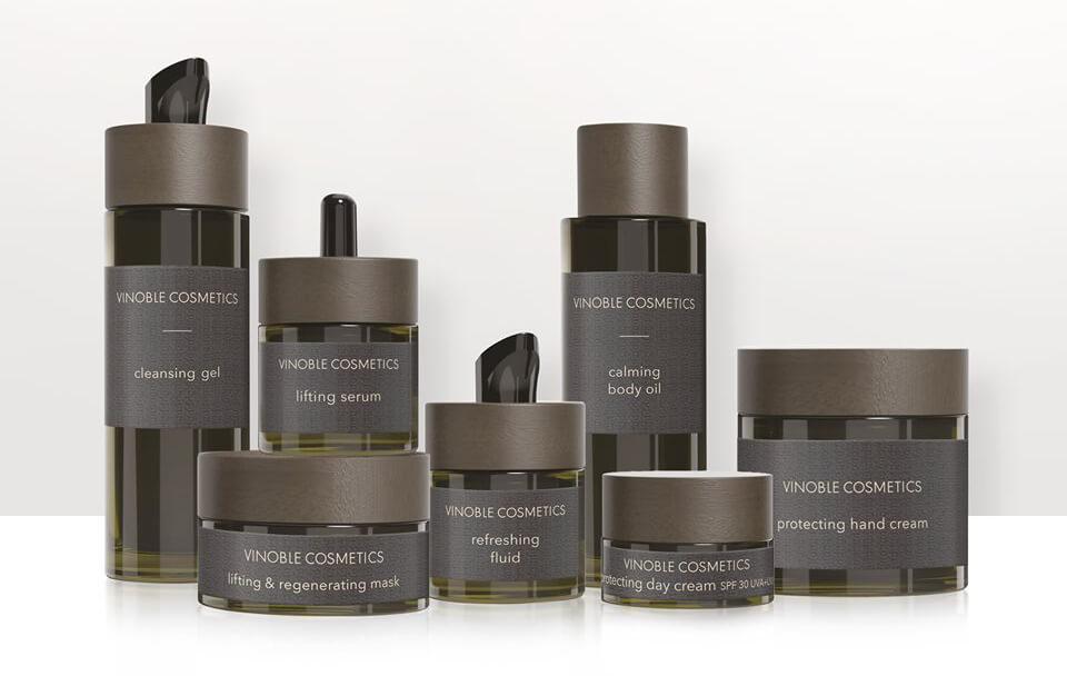 nachhaltigkeit und kosmetik
