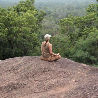 Ritual Meditation