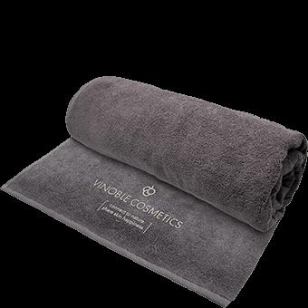 Premium Badetuch - Bath towel